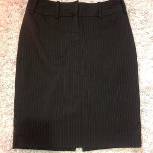 Women's pencil skirt size 0